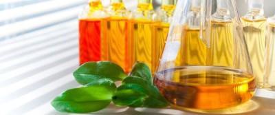 Эфирные масла: свойства и применение, таблица сочетаемости масел