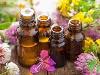 Самые эффективные эфирные масла для роста и густоты волос