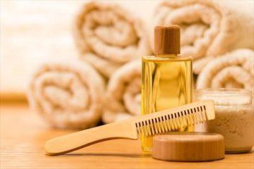Какие масла полезны для роста волос? Маски для волос из масел