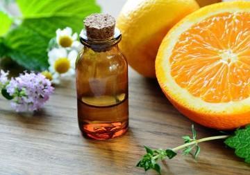 Апельсиновое масло для волос применение