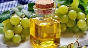 Масло виноградных косточек: свойства и применение внутрь, отзывы и противопоказания