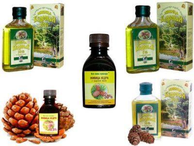 Применение лечебного масла живицы для красоты и здоровья