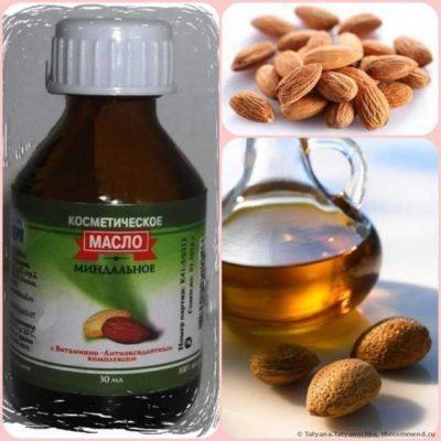 Какое масло наиболее эффективно и полезно для роста ресниц?