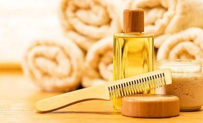 Частый вопрос, как наносить репейное масло на волосы?