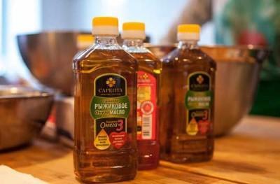 Уникальное рыжиковое масло, рассмотрим как принимать, его польза и вред