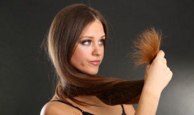 Разбираемся, какие масла самые лучшие для кончиков волос