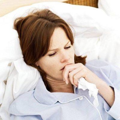 Рецепты с эфирными маслами при простуде