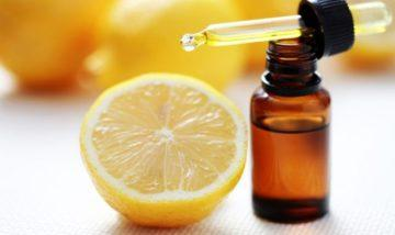 Эфирное масло лимона для волос – свойства и применение