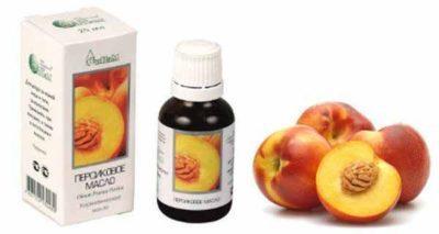 Как применять персиковое масло для носа