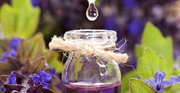 Способы применения и полезные свойства масла лаванды