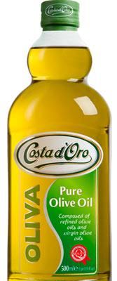 Оливковое масло Pure