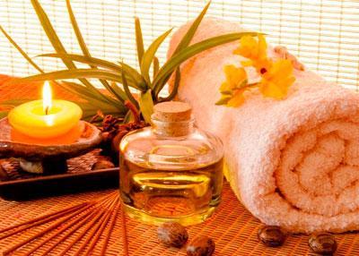 Персиковое масло для ароматерапии